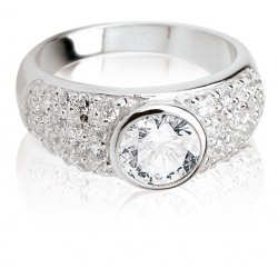 Zinzi Ring ZIR268