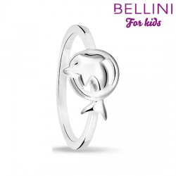 Bellini ring dolfijn