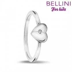 Bellini ring hartje