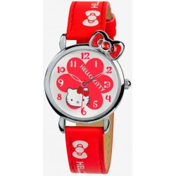 Hello Kitty kinder horloge
