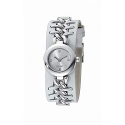 Esprit dames horloge cool chic white