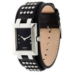 Esprit dames horloge rock black