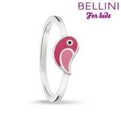 Bellini ring vogel